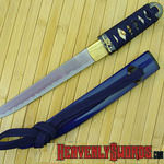 Paul Chen Orchid Tanto