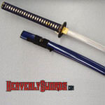 Paul Chen Golden Oriole Katana