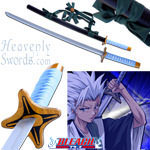 Bleach - Hitsugaya Hyourinmaru Zanpakuto - 39&quot; Wooden
