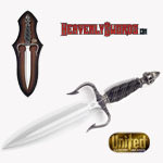 Lancelot&#039;s Knife