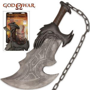KRATOS Blade of Chaos Foam Sword 20""