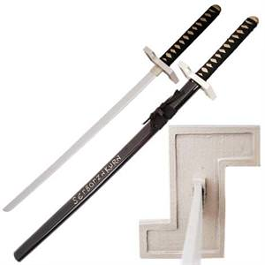 Bleach Grimmjow Anime Wooden Zanpakuto 36""