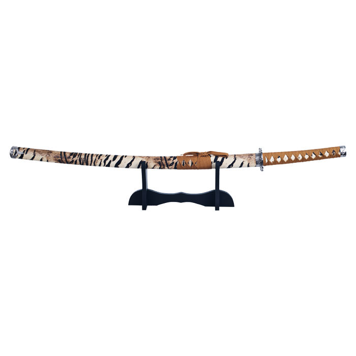 WhetstoneT Tigris Jungle Katana Ninja Sword