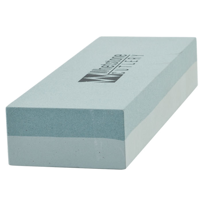 Whetstone CutleryT Two-sided Whetstone Sharpening Stone