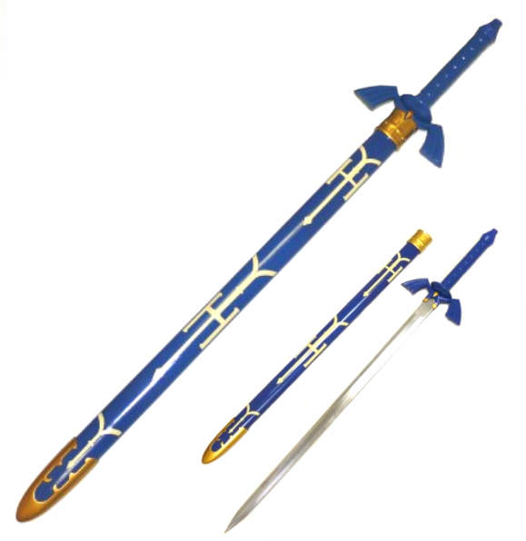 Zelda Fantasy Collector Sword SW0509