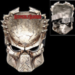 Alien VS Predator Warrior Deluxe Movie Mask