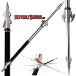 Alien vs Predator Retractable Spear