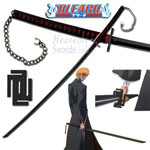 "Bleach - 52"" Tensa Bankai - Wooden"