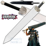 Berserk - Dragon Slayer Sword