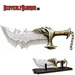 God of War - Kratos Blade of Chaos by United Cutlery
