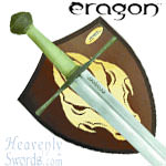 Eragon - Sword of Brom