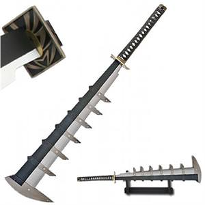 Bleach - Renji Abarai&#039;s Zanpakuto 40&quot;