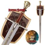 Chronicles of Narnia Prince Caspian Sword