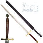 Classic Longsword