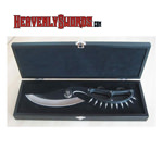 Cobra Knife - Officially Licensed