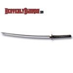 Warrior Series - Katana