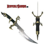 Dragon Fantasy Dagger 21&quot;