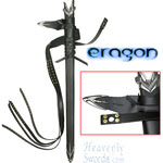 Eragon Universal Sword Frog &amp; Belt