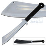 Full Tang Chinese Machete