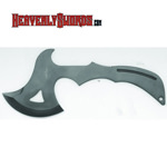 Pro Thrower Axe - Black
