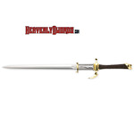 Hibben 2009 Annual Dragon's Lair Limited Gold Edition