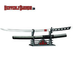 GI Joe Snake Eyes Sword 36 5/8""