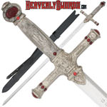 Sword -Harry Potter - Gordic Gryffindor Sword
