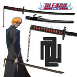 1 Bleach - Ichigo Tensa Bankai Sword 37 1/2&quot;