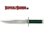Rambo First Blood 25th Anniversary Edition 14&quot; Knife (non-signature)