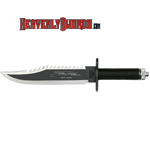 Rambo II - Sylvester Stallone Signature Edition