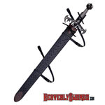 Medium Universal Sword Scabbard