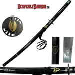 Musashi Kill Bill Sword 41""