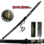 Musashi Kill Bill Bride's Sword 41""