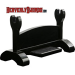 Hanwei - Table Sword Stand - 1 sword - black