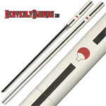 Bleach - Sasuke Kusanagi Grass Cutter Sword - Wooden 40&quot;