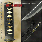 Hanwei - Wind &amp; Thunder - Tanto