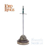 Sword of Strider Lord or the Rings LOTR