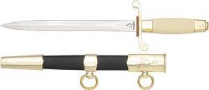 Russian Navy Dagger