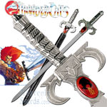 ThunderCats Sword of Omens steel 44&quot;