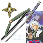 Bleach - Hitsugaya Toushiro Hyoruinmaru Sword 40&quot;
