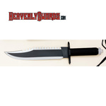 Rambo II - NON Signature Edition 15 1/2&quot;