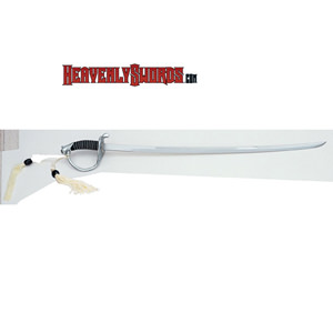 1875 Historical Marine Sword - Plain
