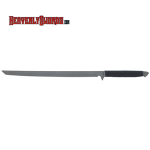 Black Ronin Ninja Sword