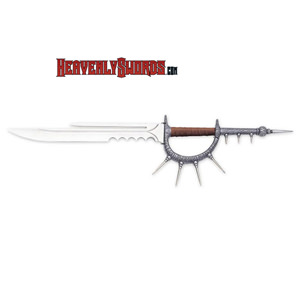 Heavy Metal FAKK Sword