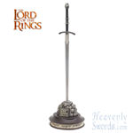 Sword of the Witchking Lord of the Ring LOTR