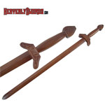 Wood Tai Chi Sword