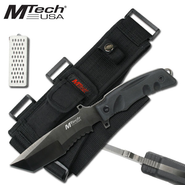 M-Tech Tactical Fighting Knife MT520