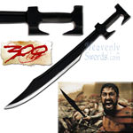 300 - Spartan Warrior Sword (wooden)