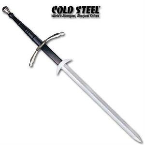 Cold Steel Two Handed Great Sword 55 1/4""