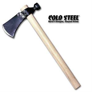 Cold Steel Riflemans Hawk Axe 19""